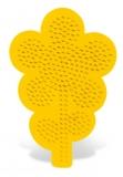 Floare - placa pentru margele SES