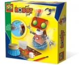 Construieste un robot haios - SES (S14506)