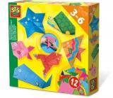 Set invat sa fac origami - SES (S14613)