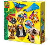 Set origami - Animale - SES (S14807)