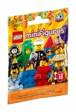 Petrecere seria 18 71021 LEGO Minifigures