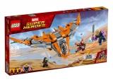 Thanos: Batalia suprema 76107 LEGO Super Heroes