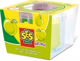 Conserva pasta de modelat 90 gr. ( Verde mar ) - SES (S00413)