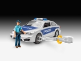 Revell Masina Politie - RV0820