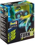 Revell Stunt Car TurnIT