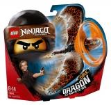 Cole dragonjitzu 70645 LEGO Ninjago