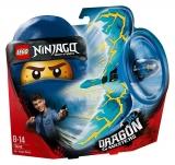 Jay Dragonjitzu 70646 LEGO Ninjago