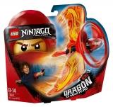 Kai Dragonjitzu 70647 LEGO Ninjago