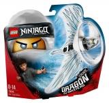 Zane Dragonjitzu 70648 LEGO Ninjago