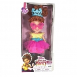 Papusa Fancy Nancy Clancy, 25 cm, Classic Fashion Disney