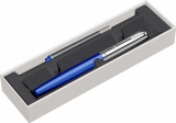 Stilou Jotter Original Standard Electric Blue CT Parker