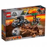 Evadarea Carnotaurus 75929 LEGO Jurassic World
