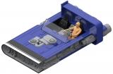 Revell Build & Play Han's Speeder