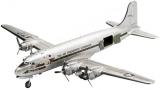 Revell C-54D Berlin Airlift