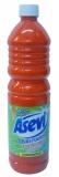 Detergent pardoseli portocala 1 l Asevi