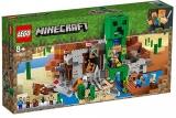 Mina Creeper 21155 LEGO Minecraft