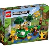Ferma Albinelor 21165 LEGO Minecraft