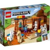 Taraba negustorului 21167 LEGO Minecraft