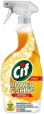 Spray degresant Power & Shine 750 ml Cif