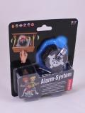 Alarma gangster Kosmos