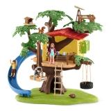 Aventura in casuta din copac - SL42408