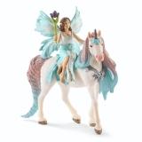 Figurina SChleich - Eyela cu Unicorn - SL70569