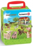 SCHLEICH FARM WORLD cutie de colectare mica - TK3113