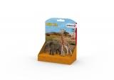 Set figurine Safari Schleich