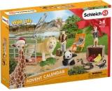 Schleich Wild Life 2018 Advent Calendar