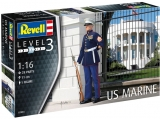 Revell Marinar