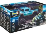 Revell RC Camioneta MOUNTY