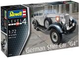 Revell German Staff Car G4 - RV3268