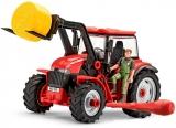 Revell Tractor cu Remorca - RV0815
