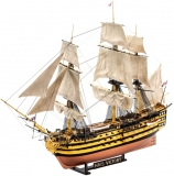 Revell Gift Set Battle Of Trafalgar
