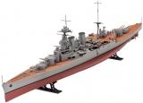 Revell 100 Years HMS Hood