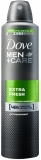 Deodorant antiperspirant spray Men Care Extra Fresh 250 ml Dove