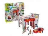 Revell JUNIOR KIT Playset  Fire Station