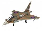 Revell Model Set 100 Years RAF: Eurofighter Typhoon RAF