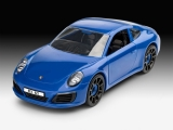 Revell JUNIOR KIT PORSCHE  911 CARRERA S