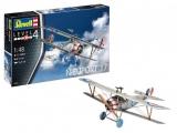 Revell Nieuport 17