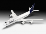 Revell BOEING 747-8 LUFTHANSA NEW LIVERY