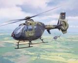 Revell EC 135 HEERESFLIEGER / GERMAN ARMY AVIATION