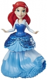 HASBRO Disney Princess Ariel Doll with Royal Clips Fashion, One-Clip Skirt