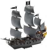 Revell Model Set Black Pearl easy-click