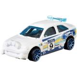 MATTEL Hot Wheels Themed Automotive Ford Escort