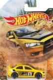 MATTEL Hot Wheels Premium Assortment Cars Lancer Evolution