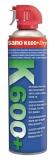 Spray impotriva insectelor zburatoare 500 ml Sano K600