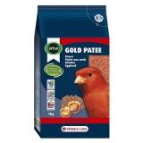 Hrana pe baza de ou pentru canari rosii Orlux Gold Patee 1kg Versele-Laga