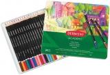 Set 24 creioane colorate Derwent Academy