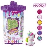 Slime Magic Cu Surpriza Xxl - Unicorn Craze